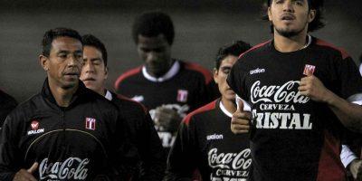 Perú, con un ataque atractivo Foto:Vía ca2015.com