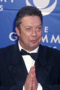 También trabajó como actor de voz. Foto:vía Getty Images