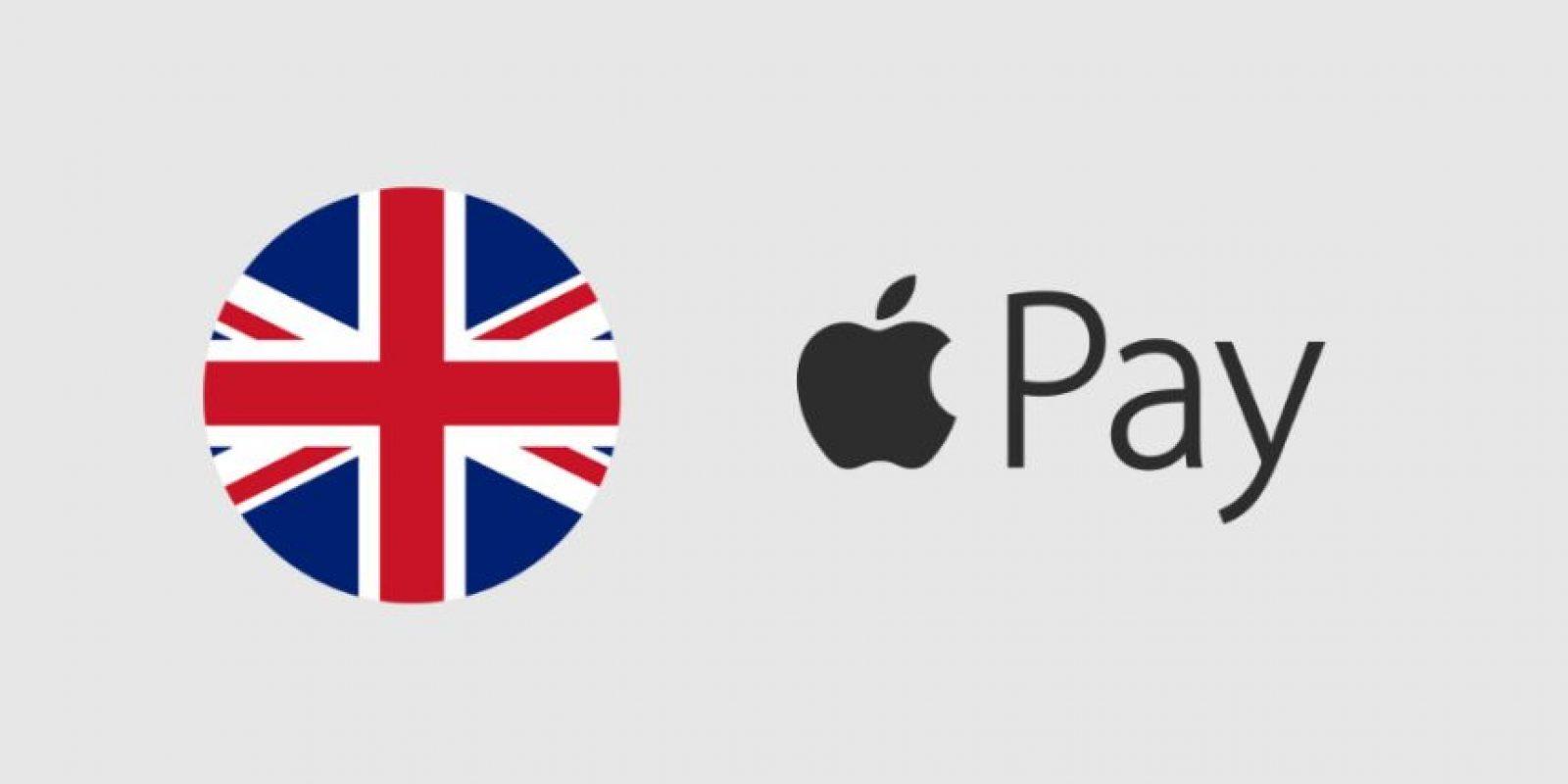 Apple Pay, la forma de pago en línea vía Apple, competirá con Google Pay Foto:Apple