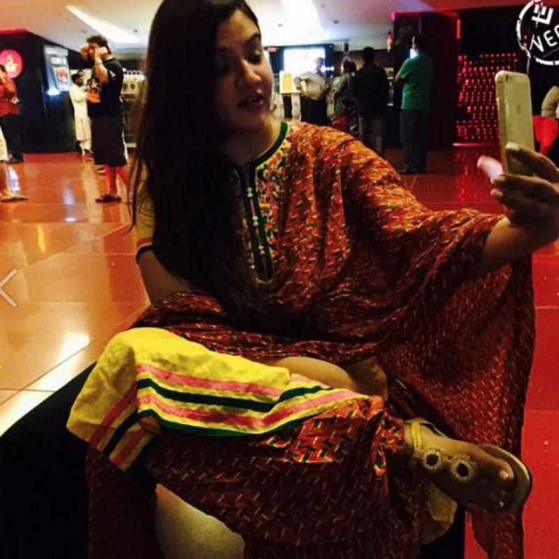 Se casó con un ingeniero de Estados Unidos en 2007 Foto:Vía facebook.com/iamaarthiagarwal/