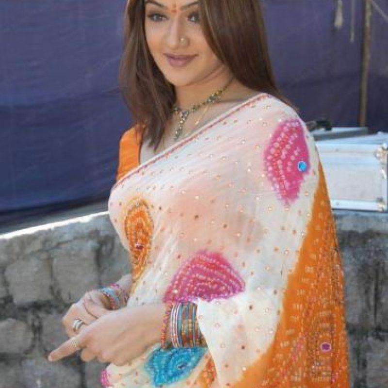 Foto:Vía facebook.com/iamaarthiagarwal/