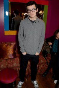 """Ahora interpretará a """"Peter Parker"""". Foto:vía Getty Images"""