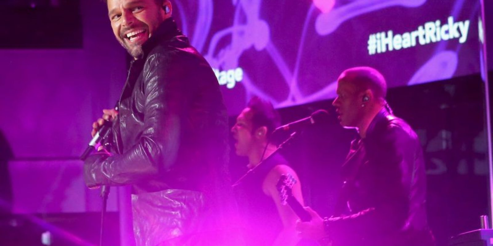 """""""La mordidita"""" será el nuevo sencillo del cantante boricua. Foto:Getty Images"""
