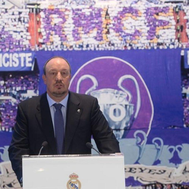 Su primer equipo fue el Real Valladolid y luego pasó al Osasuna, Extremadura y Tenerife. Foto:Getty Images