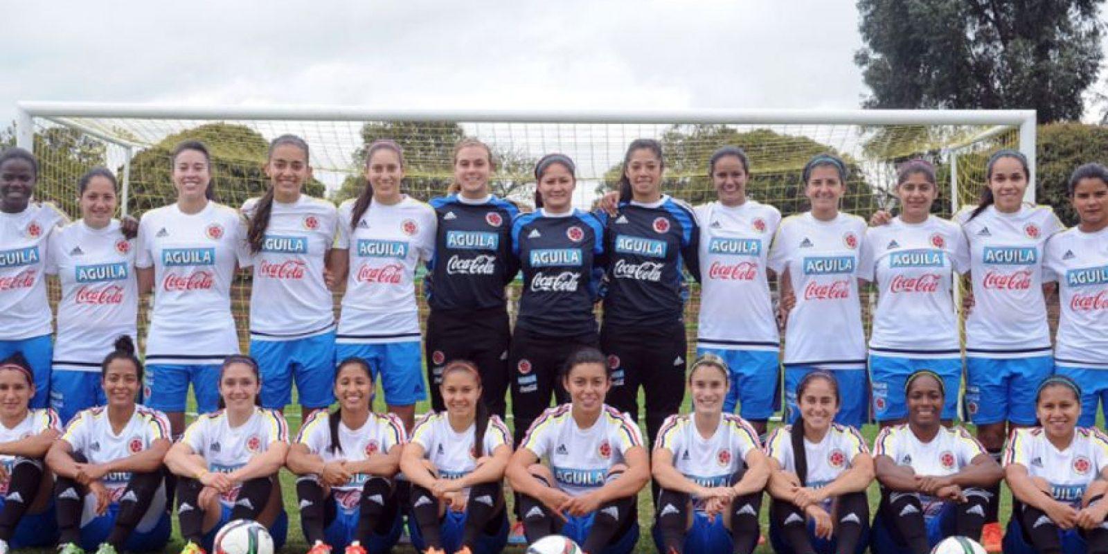 Foto:Cortesía Federación Colombiana de Fútbol