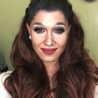 Ariana Grande Foto:vía instagram.com/pochoy_29