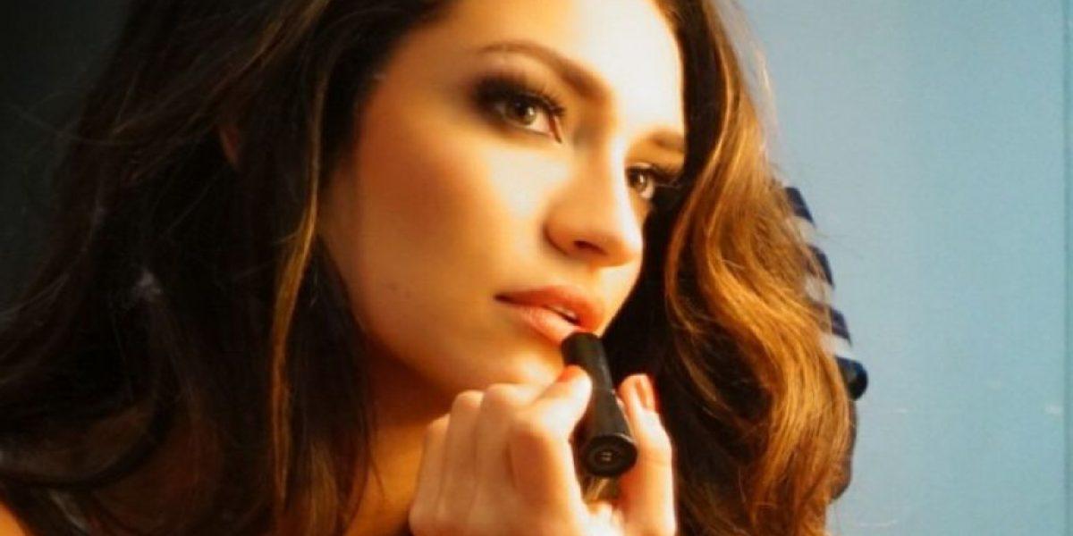 A Kimberly Reyes