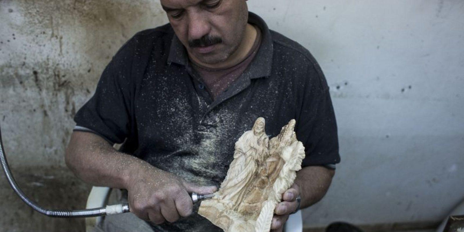 3. Utilicen las manos Foto:Getty Images