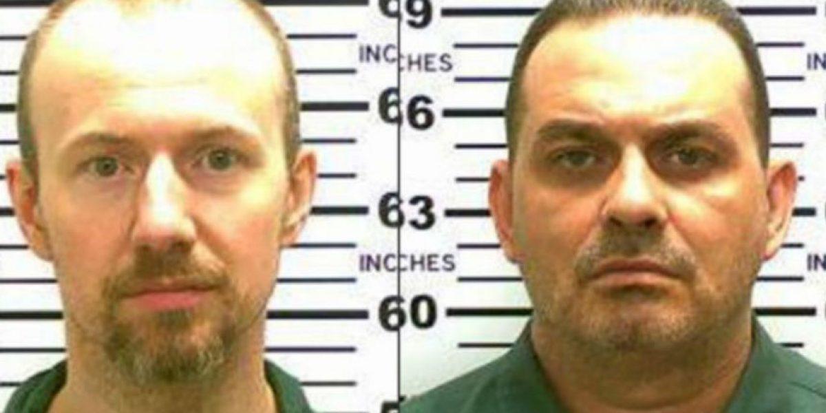 Se fugaron de la cárcel y dejaron muñecos de trapo en las celdas