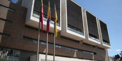 La Universidad de los Andes es la séptima mejor del continente, según el escalafón de QS Foto:Wikipedia
