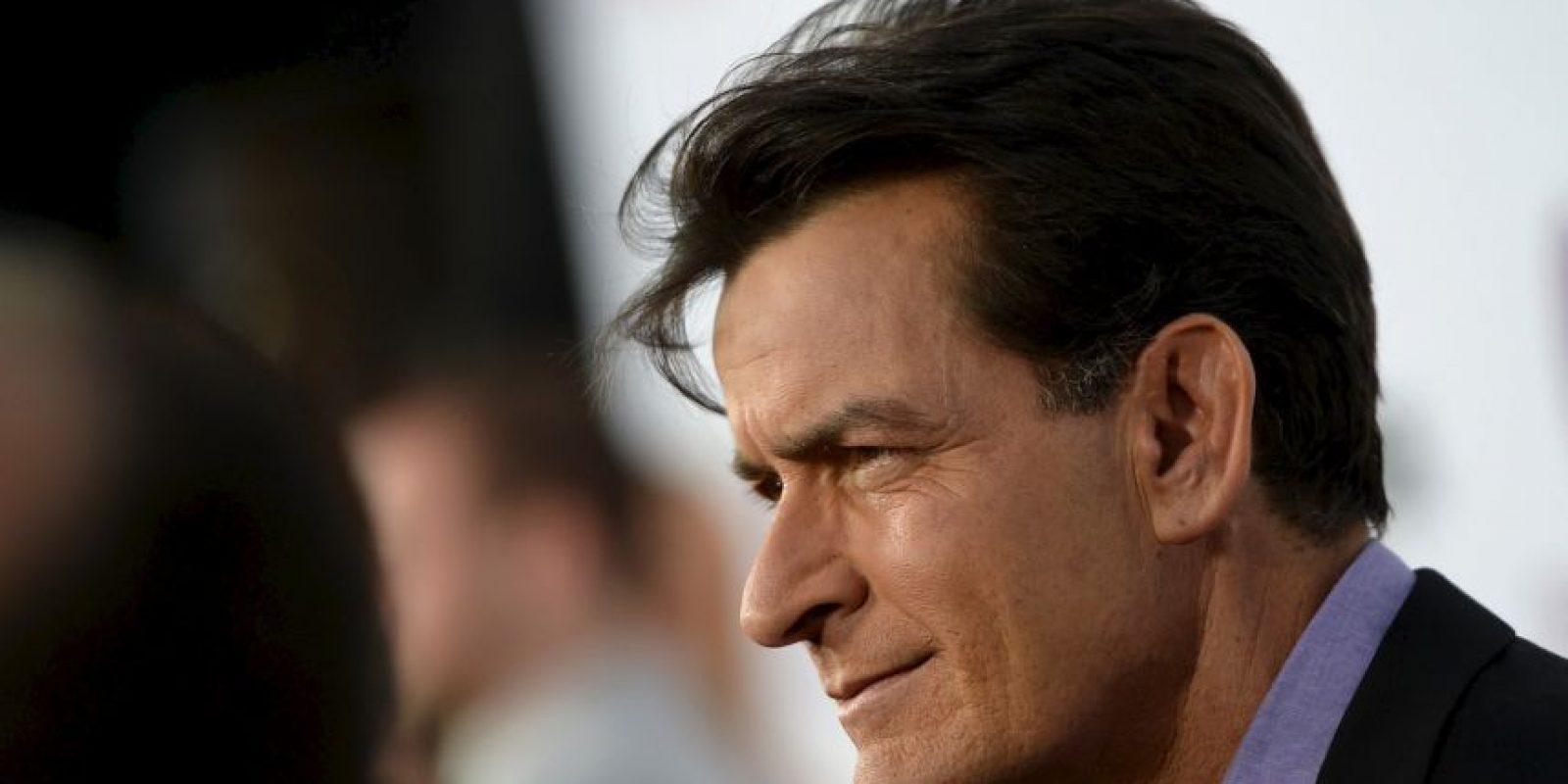 Afortunadamente, el actor ya se encuentra en recuperación. Foto:Getty Images