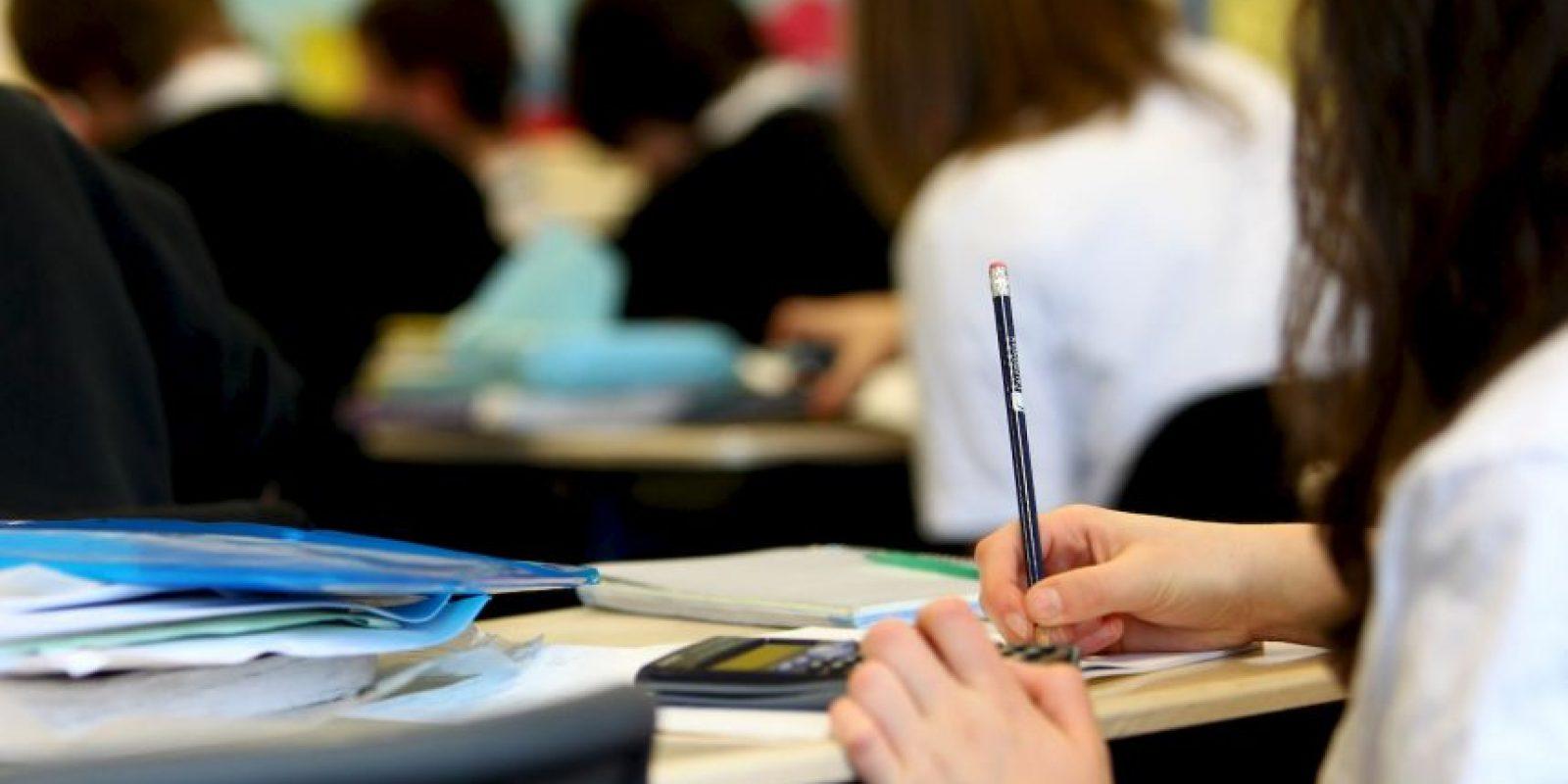 Por su parte, Kimberly Cobene, una de las mamás de los alumnos, mencionó: Foto:Getty Images