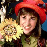 Amy se retiró luego de eso y estudió en la UCLA. Tuvo dos hijos. Es divorciada. Foto:vía NBC