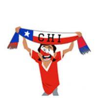 Chile Foto:Facebook