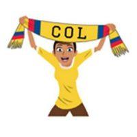Colombia Foto:Facebook