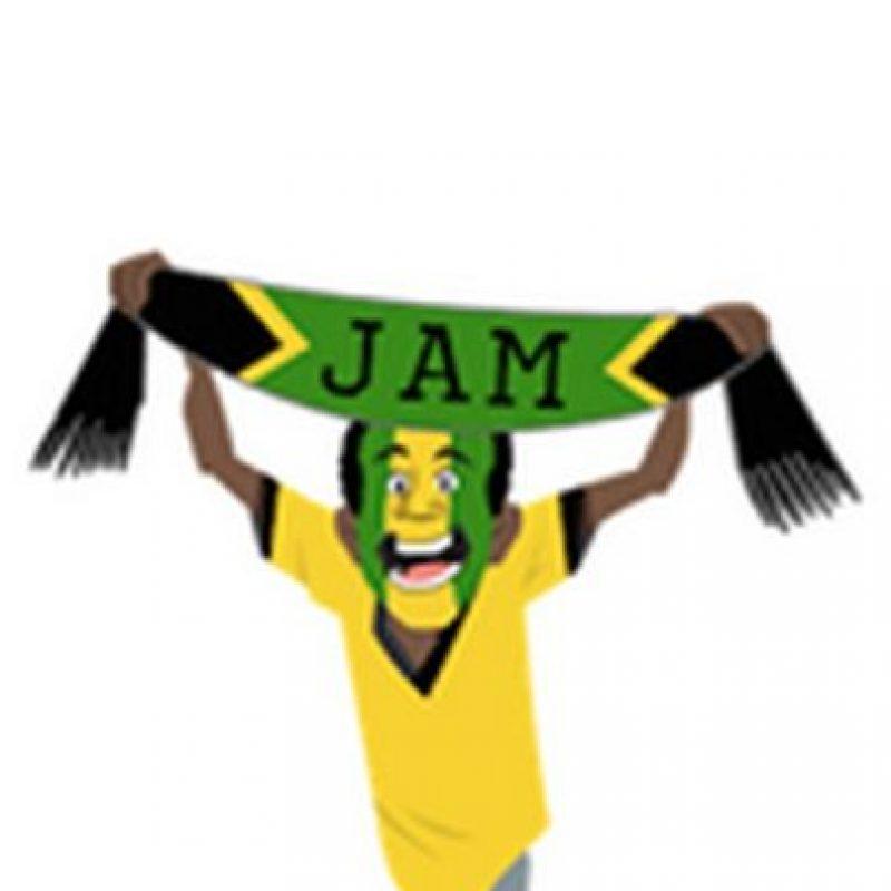 Jamaica Foto:Facebook