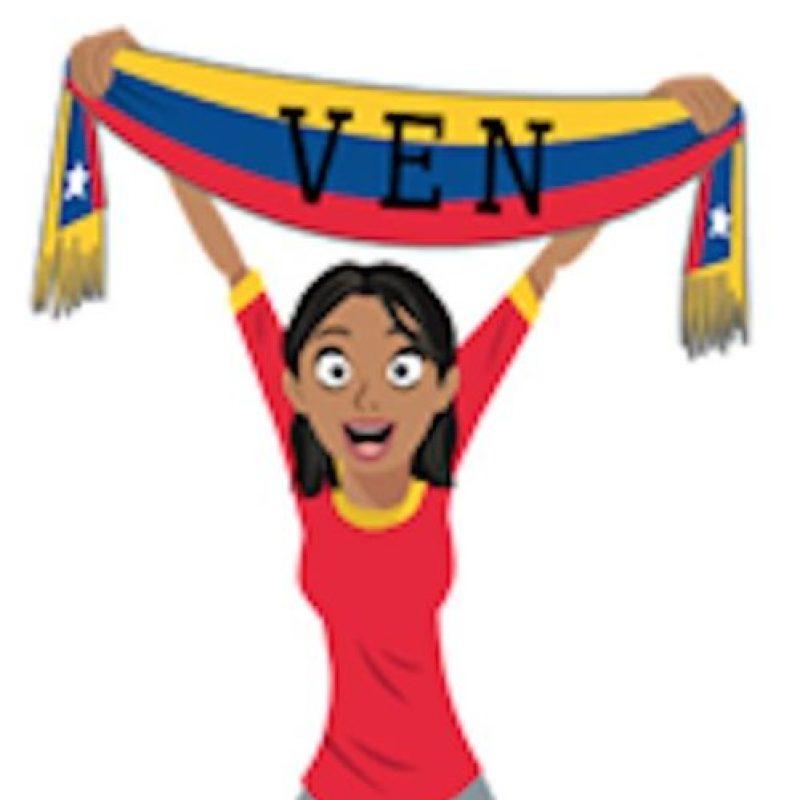 Venezuela Foto:Facebook