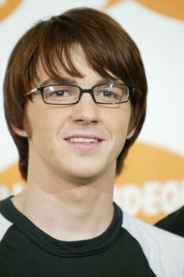 Inició su carrera musical, al mismo tiempo que participó en la serie. Foto:Getty Images