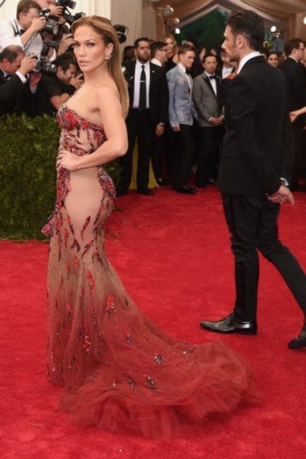 Jennifer López Foto: Getty Images