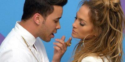 El cantante neoyorquino interpreta el tema junto a Jennifer López y Pitbull. Foto:Instagram/princeroyce