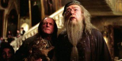 """La aparición de un """"Albus Dumbledore"""" joven es una de las posibilidades que se contemplan. Foto:IMDb"""