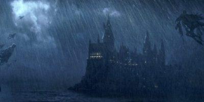 "La escuela de magia será similar a ""Hogwarts"". Foto:IMDb"