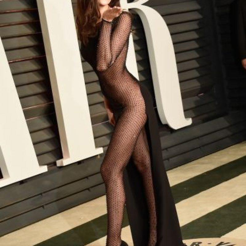 Irina Shayk Foto:Getty Images