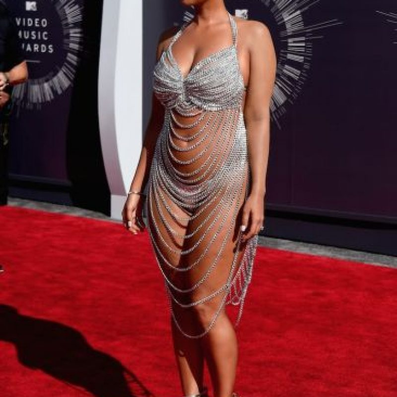 Amber Rose Foto:Getty Images