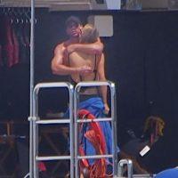 Paris Hilton y Thomas Gross Foto:Grosby Group