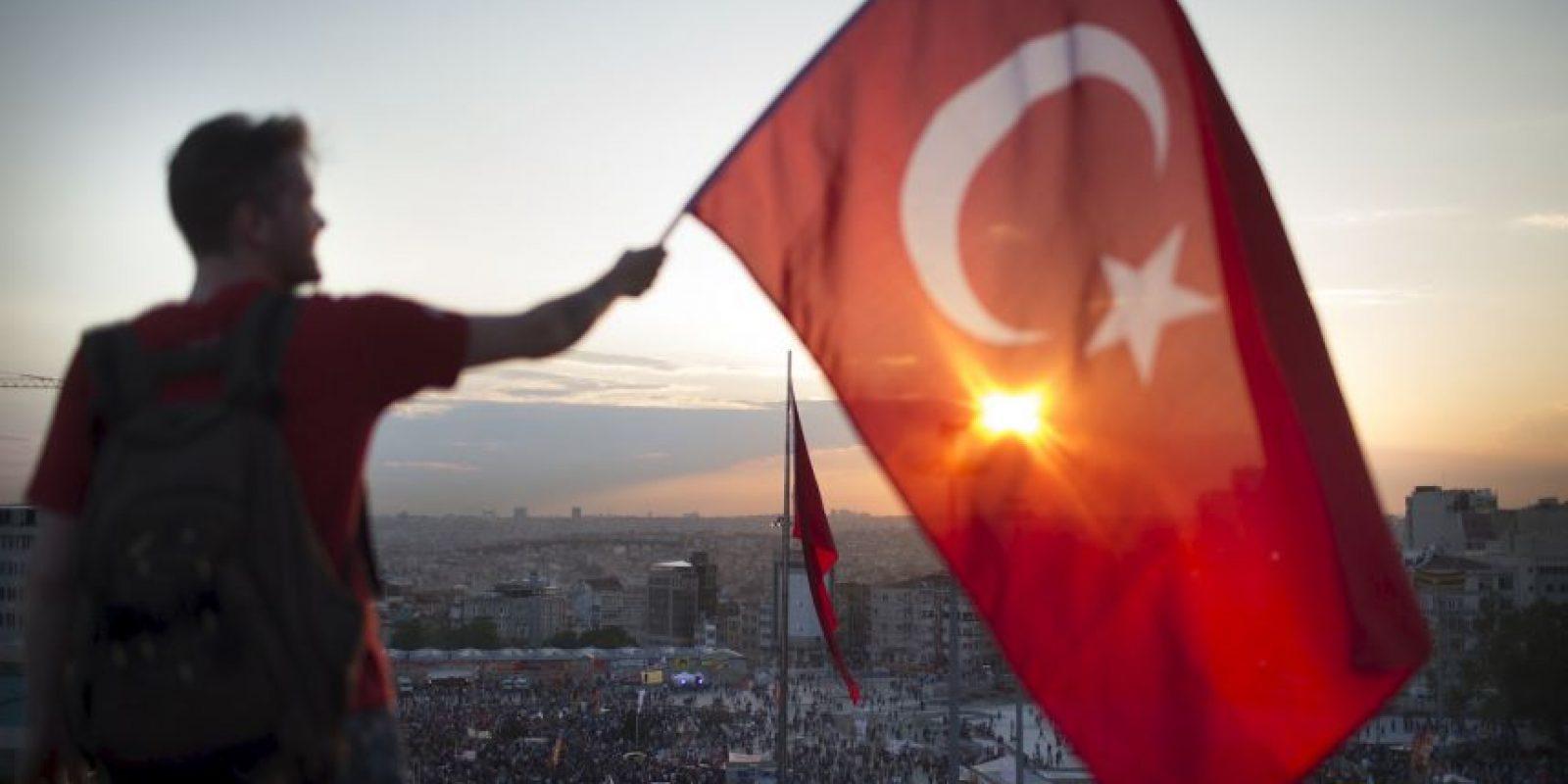 3. Turquía Foto:Getty Images