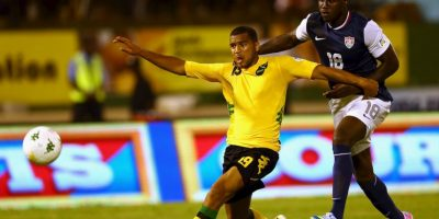 Adrian Mariappa (Jamaica) Foto:Getty Images