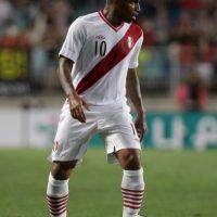 Jefferson Farfán (Perú) Foto:Getty Images