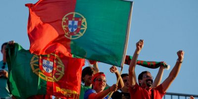 9. Portugal Foto: Getty Images