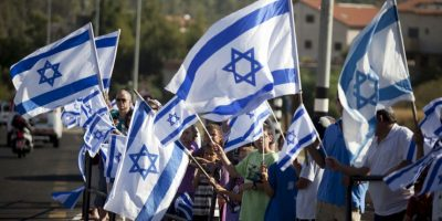5. Israel Foto:Getty Images