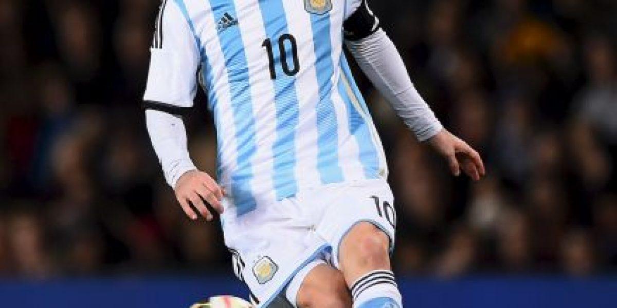 Estas son las estrellas que deben seguir en la Copa América 2015