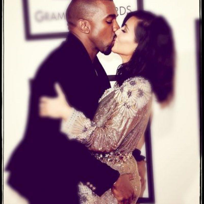 La pareja espera su segundo hijo Foto:Getty Images