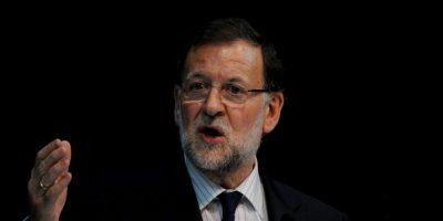 Mariano Rajoy, presidente del Gobierno de España. Foto:Getty Images