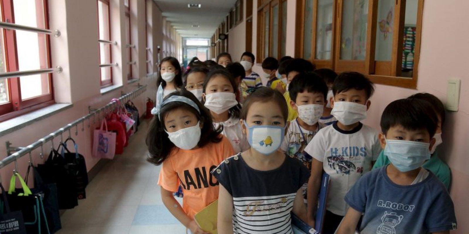 """1. De acuerdo a los Centros el Control y Prevención de Enfermedades (CDC), el MERS """"es una enfermedad causada por un virus (más específicamente, un coronavirus) llamado Síndrome Respiratorio de Oriente Medio (MERS-CoV)"""". Foto:Getty Images"""