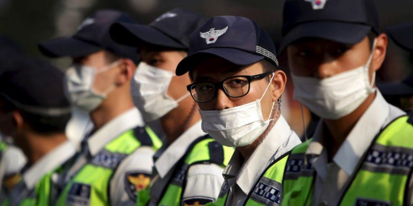 5. El primer caso se reportó en Arabia Saudita en 2012. Foto:Getty Images