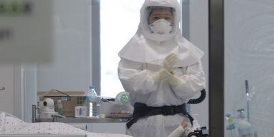 """6. Según la enciclopedia médica """"Medline Plus,"""" cerca del 30% de las personas que se contagian fallecen. Foto:Getty Images"""