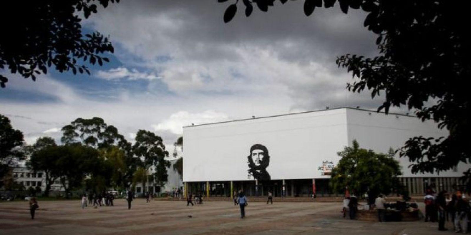 La Universidad Nacional está en el puesto 13, mejorando un puesto con respecto a 2014 Foto:Archivo Publimetro