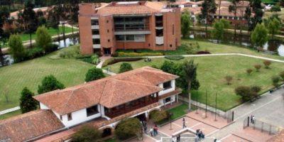 Universidad de la Sabana Foto:Archivo Publimetro