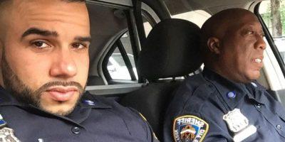 Según el oficial, posiblemente contactaron a uno de sus dobles. Foto:Vía Instagram @keepnitone00