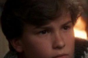 Ahí era hijo de Chevy Chase. Foto:vía Warner Bros