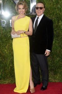 """Asistió a los """"Tony Awards"""" Foto:Getty Images"""