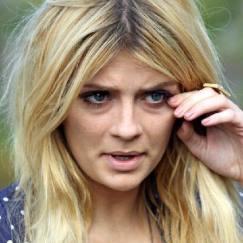 """Incluso llegó a arrepentirse de haber actuado en """"The O.C"""". Foto:vía Getty Images"""