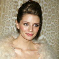 Allí interpretó a una adolescente rica y atormentada. Foto:vía Getty Images