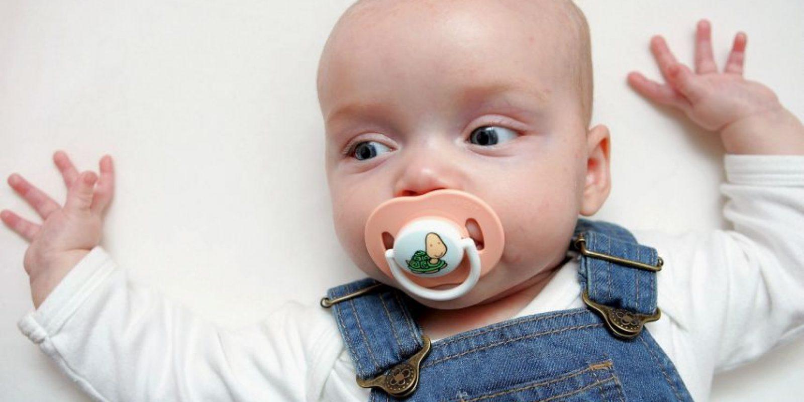 En ningún caso sustituye al resultado que puedan obtener mediante una ecografía o a la opinión de su médico. Foto:Getty Images