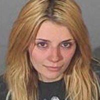 Para 2007, fue arrestada por manejar bajo el influjo de la marihuana.. Foto:vía Getty Images