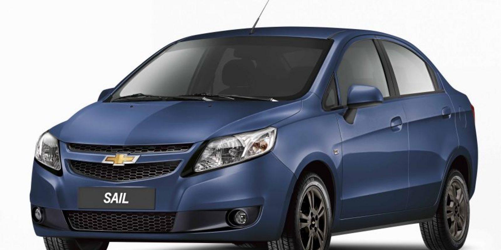 Foto:Cortesía Chevrolet